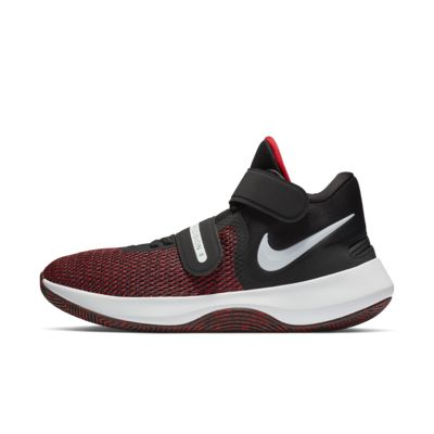 finest selection 3b39d 82f9a Nike Air Precision 2 FlyEase