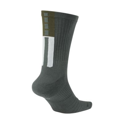 Nike Elite Kyrie Crew Basketball Socks