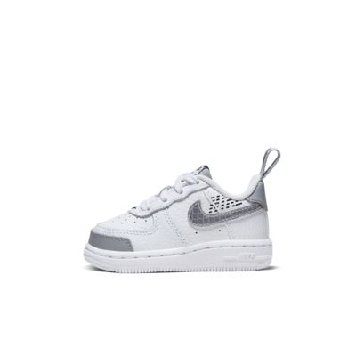 Nike Force 1 LV8 2 Baby and Toddler Shoe