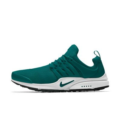 Specialdesignad sko Nike Air Presto By You för män