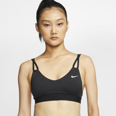 Nike Yoga Women's Light-Support Sports Bra