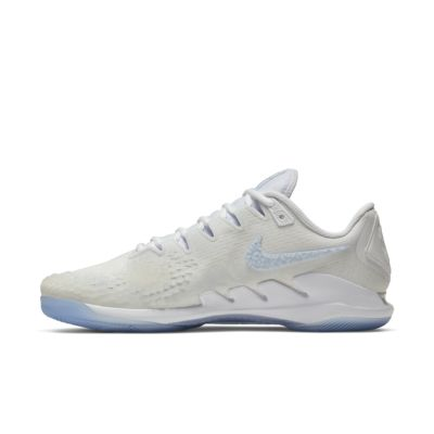 NikeCourt Air Zoom Vapor X Knit DS Men's Tennis Shoe