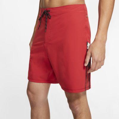 "Shorts da surf 18"" Hurley Phantom JJF 5 - Uomo"