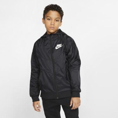 Nike Sportswear Windrunner Older Kids' Jacket