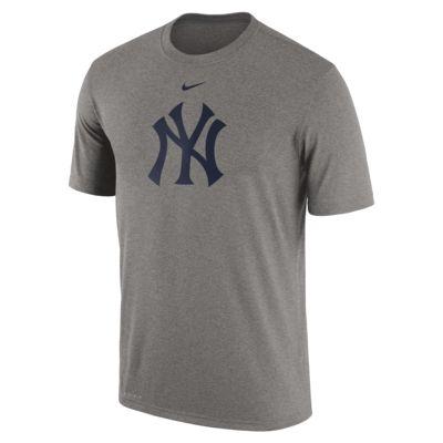 Nike Logo (MLB Yankees) Men's T-Shirt