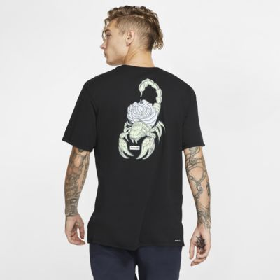 T-shirt męski Hurley Dri-FIT Stinger
