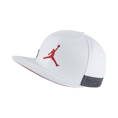 Jordan Jumpman Pro AJ3 Adjustable Hat