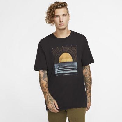 T-shirt męski Hurley Subliminal