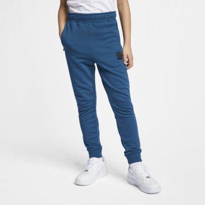 Pantalones para niño talla grande Nike Sportswear