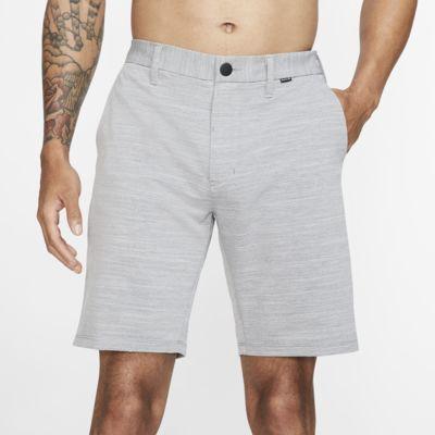 """Hurley Dri-FIT Cutback Men's 19"""" Shorts"""