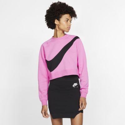 Nike Sportswear Swoosh Women's Fleece Crew