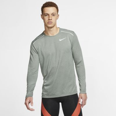 Nike Rise 365 Men's Long-Sleeve Running Top
