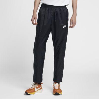 Nike Sportswear 男款梭織田徑長褲