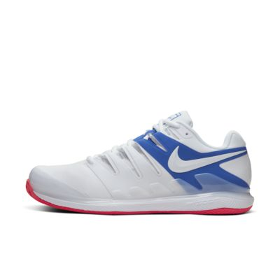NikeCourt Air Zoom Vapor X Zapatillas de tenis para tierra batida - Hombre
