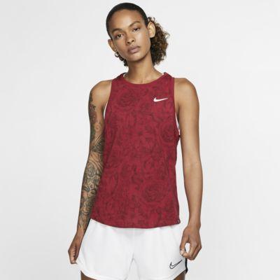 Camiseta de tirantes de fútbol para mujer England