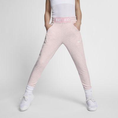 Nike-træningsbukser til store børn (piger)