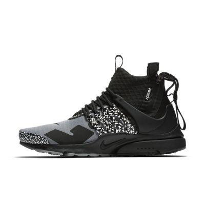 รองเท้าผู้ชาย Nike Air Presto Mid SP x Acronym