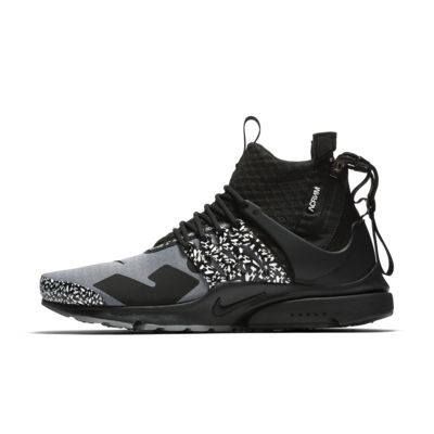 Nike Air Presto Mid SP x Acronym Men's Shoe