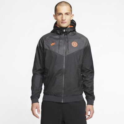 Chelsea FC Windrunner Men's Jacket