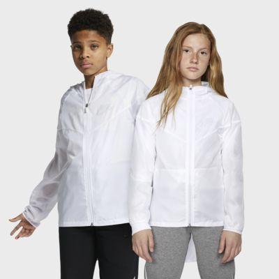 Τζάκετ Nike Sportswear Windrunner για μεγάλα παιδιά