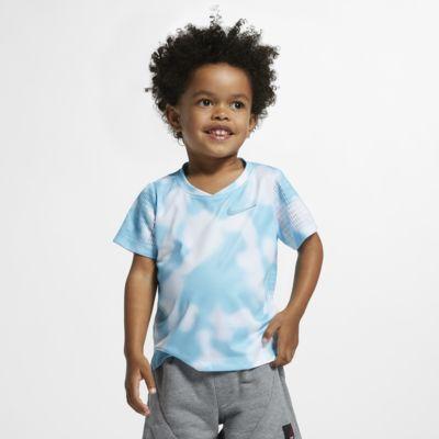 Haut Nike Instacool pour Petit enfant