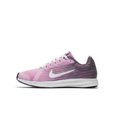 Беговые кроссовки для школьников Nike Downshifter 8