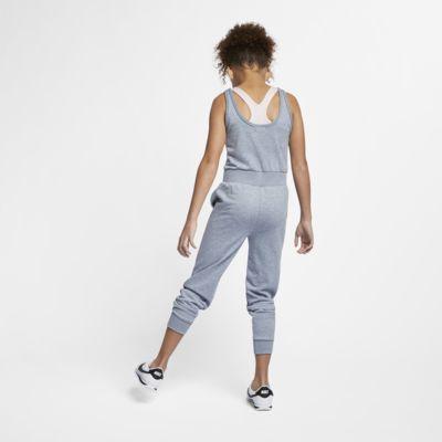 Nike Air Big Kids' (Girls') Jumpsuit