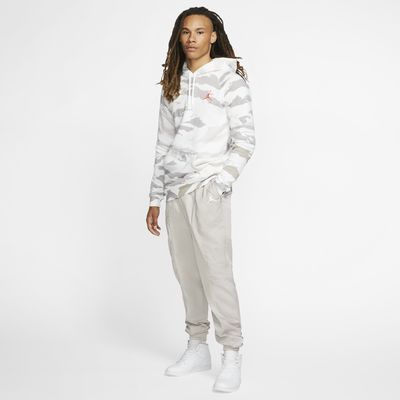 Jordan Wings Flight Suit Basketball Trousers