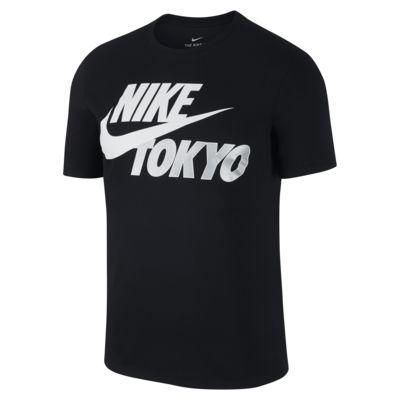 【日本限定】スポーツウェア ハイパー ローカル (Tokyo) メンズ Tシャツ