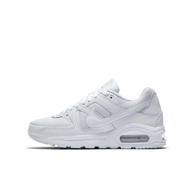 Купить Кроссовки для школьников Nike Air Max Command Flex