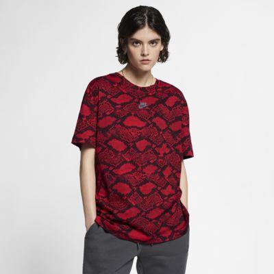 Nike Sportswear Women's Animal T-Shirt