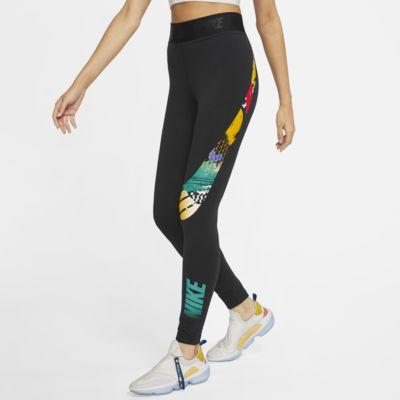 Nike Sportswear Leg-A-See Women's High-Rise Leggings