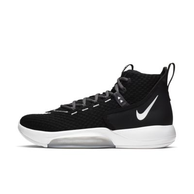 Chaussure de basketball Nike Zoom Rize (Team)