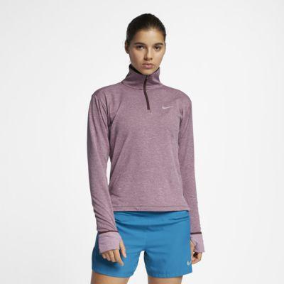Nike Therma Sphere Element Women's Half-Zip Running Top