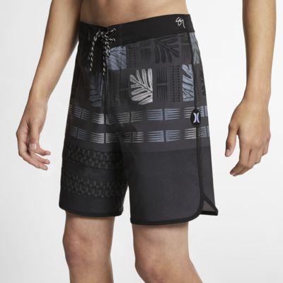 "Shorts da surf 18"" Hurley Phantom Sig Zane Maloulu - Uomo"