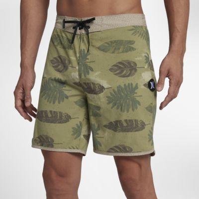 "Hurley Cabana  Men's 18"" Board Shorts"