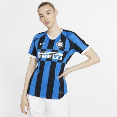 Inter Milan 2019/20 Stadium Home Kadın Futbol Forması