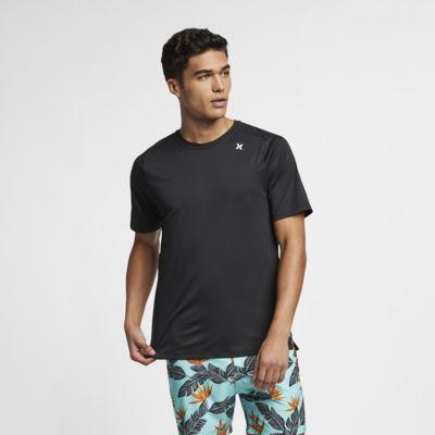 Hurley Quick Dry Herren-T-Shirt