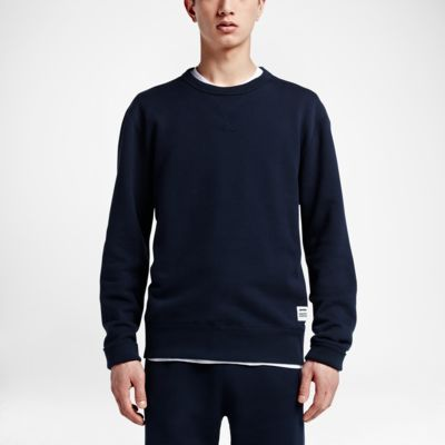 Converse Essentials Sportswear Crew Men's Sweatshirt