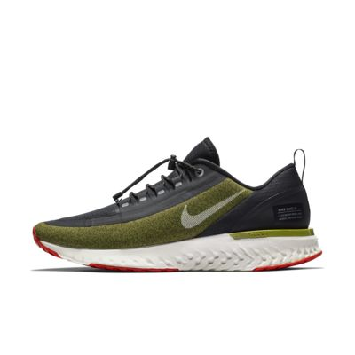 df4931f905e Nike Odyssey React Shield Water-Repellent Men s Running Shoe. Nike ...