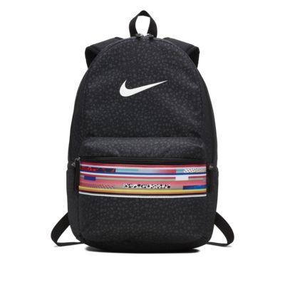 เป้สะพายหลังฟุตบอลเด็ก Nike Mercurial