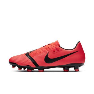 Ποδοσφαιρικό παπούτσι για σκληρές επιφάνειες Nike PhantomVNM Academy FG Game Over