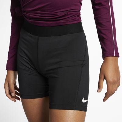 NikeCourt Power Pantalón corto de 10 cm de tenis - Mujer