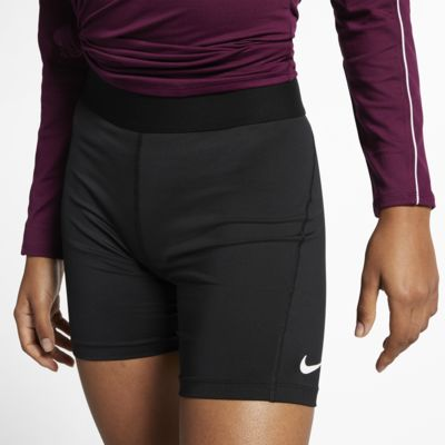NikeCourt Power Tennisshorts voor dames (10 cm)