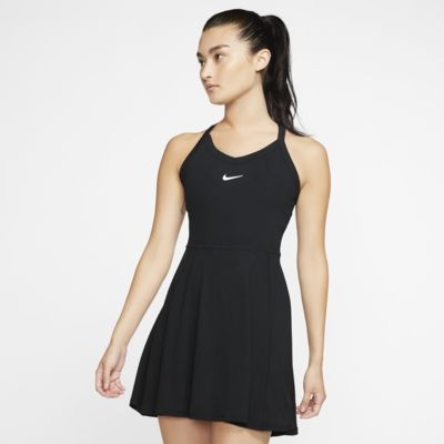 NikeCourt Dri-FIT Damen-Tenniskleid