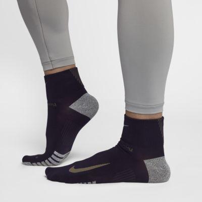 Calcetín unisex Nike Gyakusou NikeGrip Quarter
