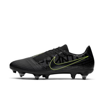 Ποδοσφαιρικό παπούτσι για μαλακές επιφάνειες Nike PhantomVNM Academy SG-Pro Anti-Clog Traction