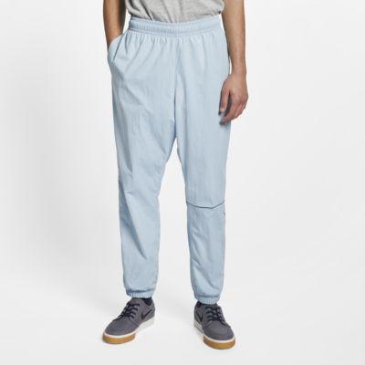 Skejt-trackpants Nike SB med Swoosh