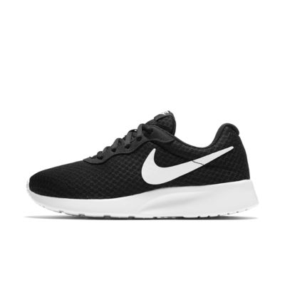 nike women's tanjun running shoe