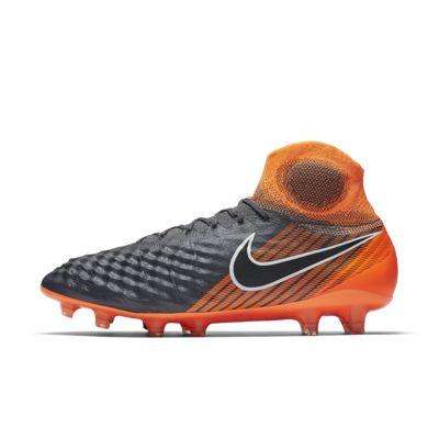 Nike Magista Obra II Elite Dynamic Fit FG Firm-Ground Football Boot | Tuggl